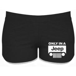 Купити Жіночі шорти Only in a Jeep