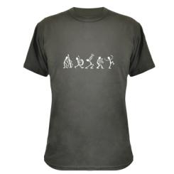 Купити Камуфляжна футболка Оркестр