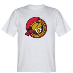 Футболка Ottawa Senators