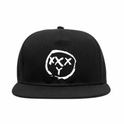 Снепбек Oxxxy