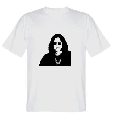 Футболка Ozzy Osbourne особа
