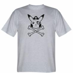 Футболка Pikachu Pirate