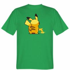 Футболка Pikachu Pisses