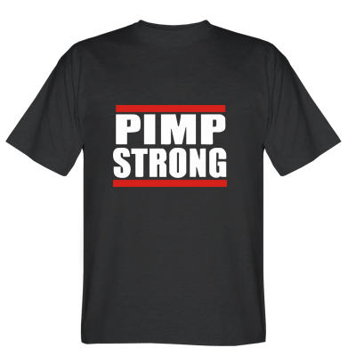 Футболка PIMP