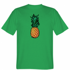 Футболка Pineapple