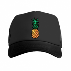 Кепка-тракер Pineapple