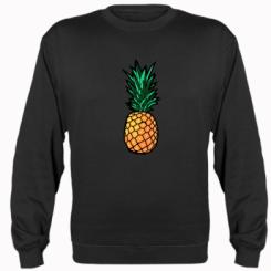 Реглан Pineapple