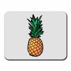 Килимок для миші Pineapple