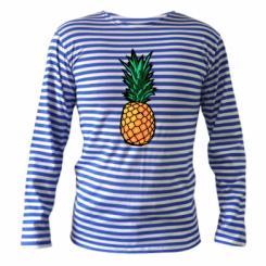 Тільник з довгим рукавом Pineapple