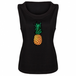 Майка жіноча Pineapple