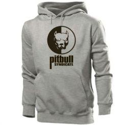 Толстовка Pitbull Syndicate