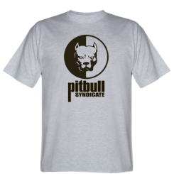 Футболка Pitbull Syndicate