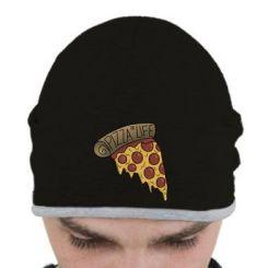 Шапка Pizza Life
