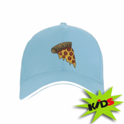 Дитяча кепка Pizza Life