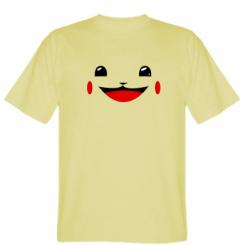 Футболка Pokemon Smile