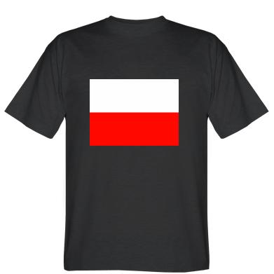 Футболка Польща