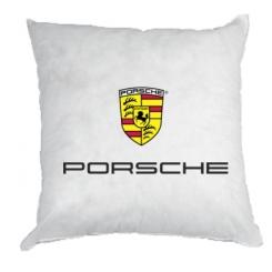 Купити Подушка Porsche