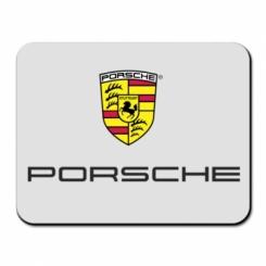 Купити Килимок для миші Porsche