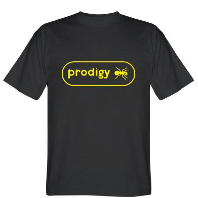 Футболка Prodigy Логотип