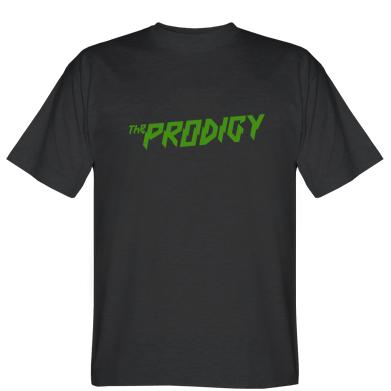 Футболка Prodigy