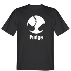 Футболка Pudge
