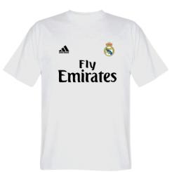 Футболка Реал