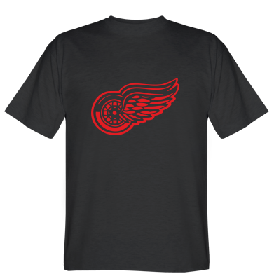 Футболка Red Wings