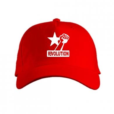 Купити Кепка Revolution