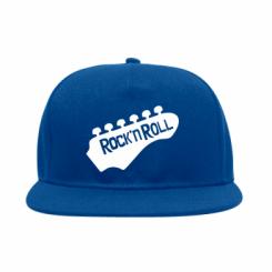 Снепбек Rock n Roll