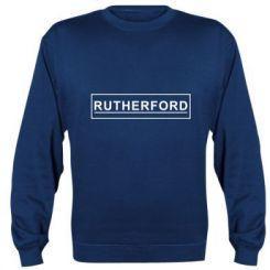 Реглан Rutherford