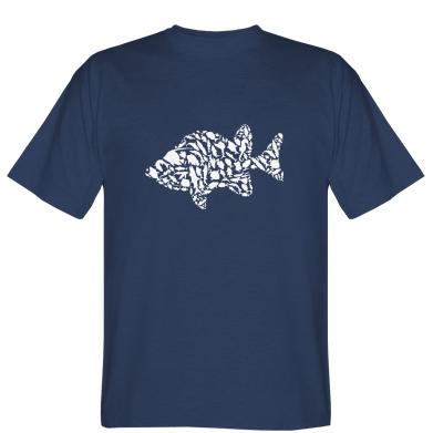 Футболка Рыба из рыб