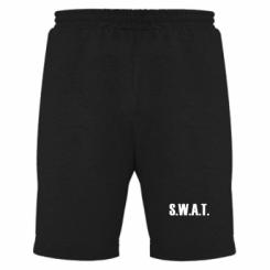 Купити Чоловічі шорти S.W.A.T.