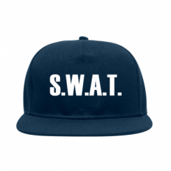 Купити Снепбек S.W.A.T.