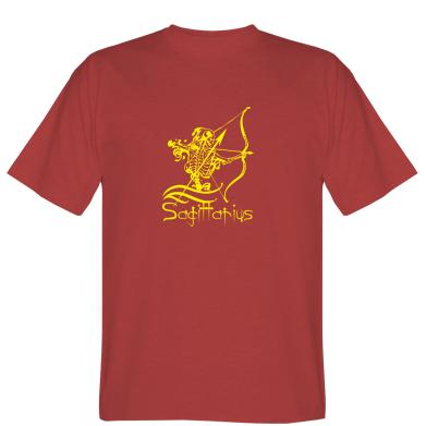 Купити Футболка Sagittarius (Стрілець)