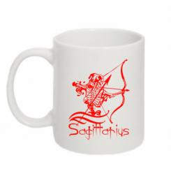 Купити Кружка 320ml Sagittarius (Стрілець)