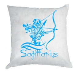 Купити Подушка Sagittarius (Стрілець)
