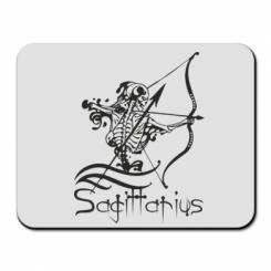 Купити Килимок для миші Sagittarius (Стрілець)