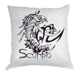 Купити Подушка Scorpio (Скорпіон)