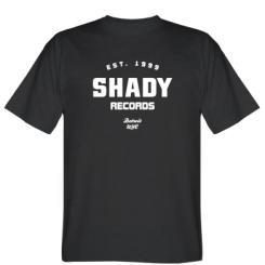 Футболка Shady Records