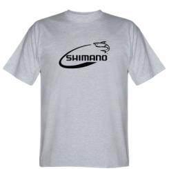 Футболка Shimano