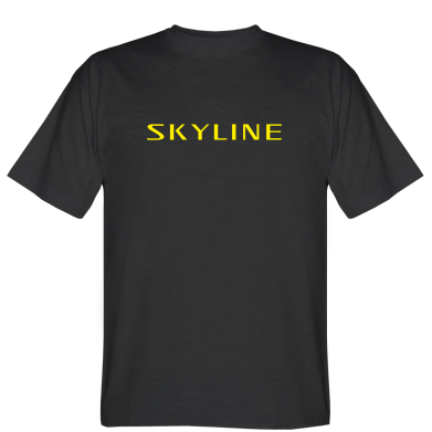 Футболка Skyline