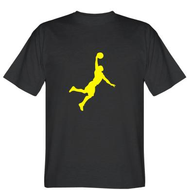 Футболка Slam dunk