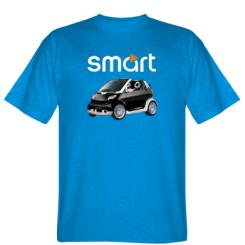 Футболка Smart 450