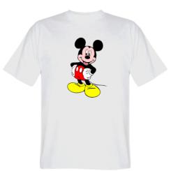 Футболка Сool Mickey Mouse