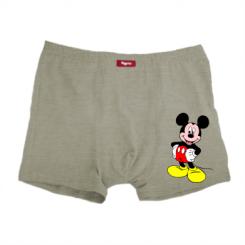 Чоловічі труси Сool Mickey Mouse