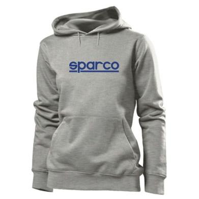 Купити Толстовка жіноча Sparco