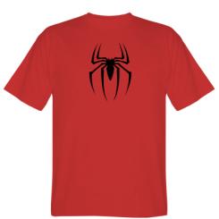 Футболка Spider Man Logo