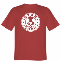 Футболка Star Cook