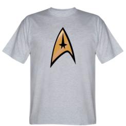 Футболка Star Trek Logo