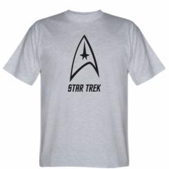 Футболка Star Trek